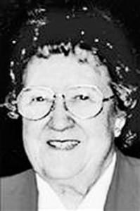 Dorothy Locke
