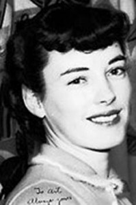 Mary Bright