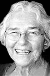 Shirley Hoch