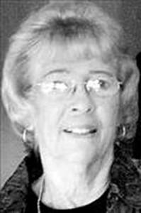 Sylvia Murphy