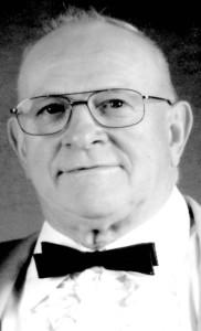 Gerald Burnell