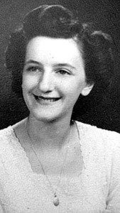 Isabella MacBride