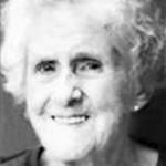 Dorothea Blanchard