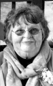 Gladys Polland