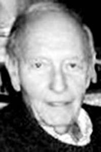 Donald Raymond