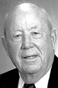 Earle Young