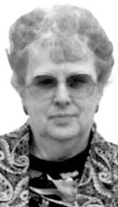 Marian Leavitt