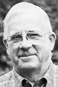 Robert Fogg