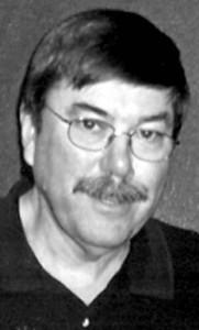 Terry Cram