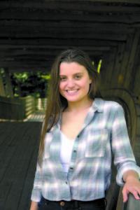 Heidi Fox