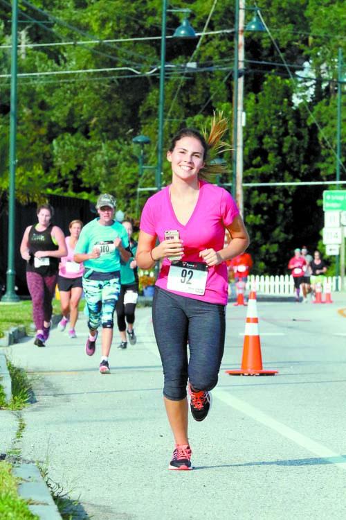 Bottomley pulls out Naples Causeway 5K win | The Bridgton News